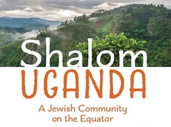 image - Janice Masur launched her book Shalom Uganda earlier this month.