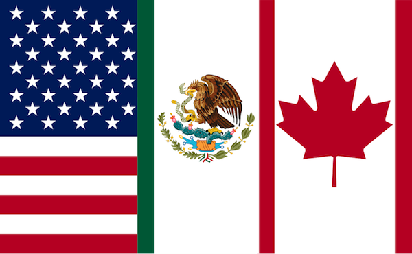image - US-Mexican-Canadian flags