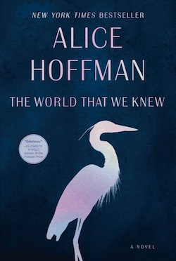 image - The World That We Knew book cover