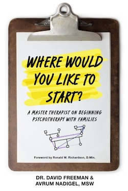 image - Where Would You Like to Start book cover