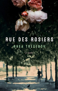 image - Rue des Rosiers cover