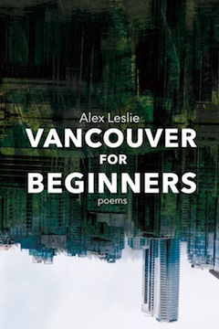 image - Vancouver for Beginners cover