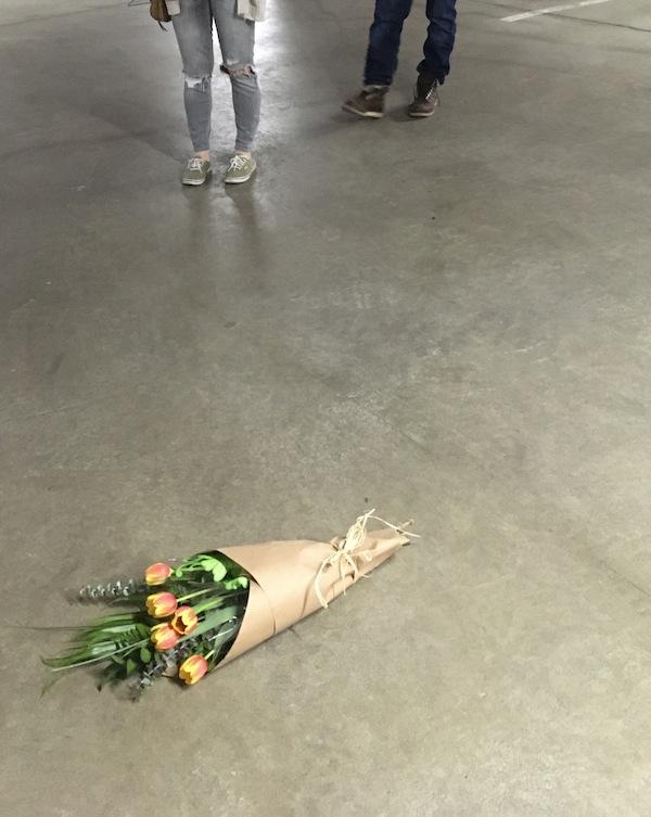 """photo - """"Bouquet"""" by Kathy Bilinsky"""
