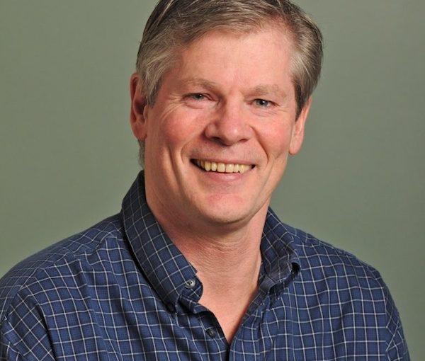 photo - Medical myth-buster Dr. James McCormack speaks Nov. 22 via Zoom