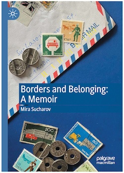 image - Borders and Belonging cover
