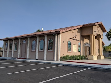 photo - Or Bamidbar Chabad – East Las Vegas