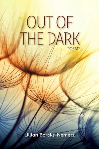 image -Out of the Dark book cover
