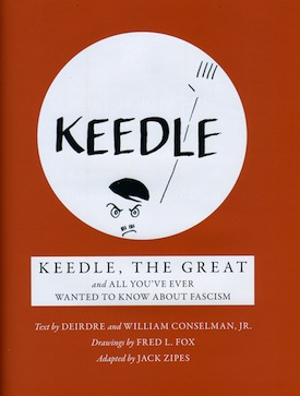 image - One of the fairy tales Jack Zipes has resurrected is Keedle, The Great, first published in 1940