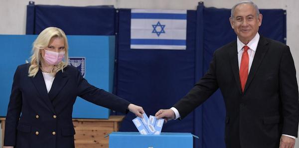 Can King Bibi hang on?