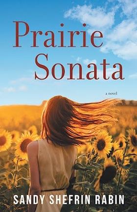 image - Prairie Sonata book cover