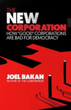 image - The New Corporation book cover