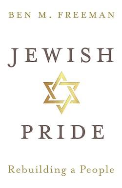 image - Jewish Pride book cover