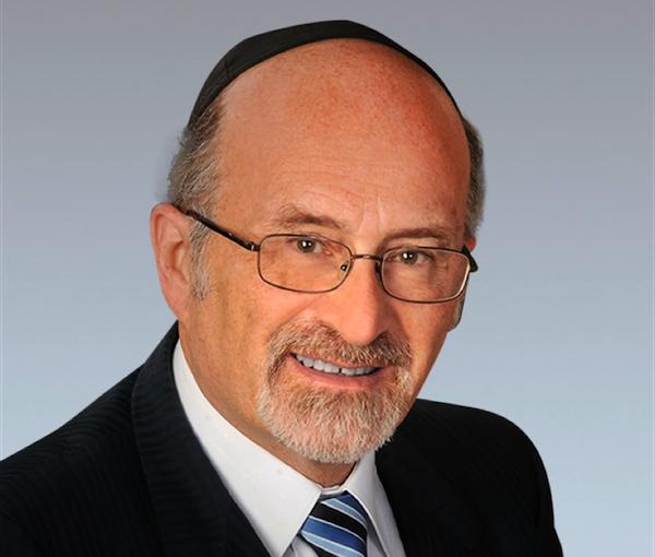 Many tributes for Rabbi Bulka
