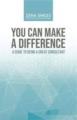 image - You Can Make a Difference book cover