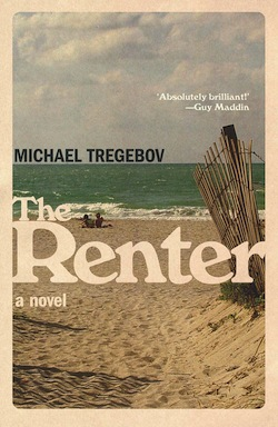 image - The Renter book cover