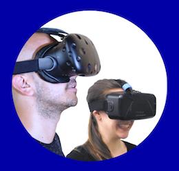 image - VR in use