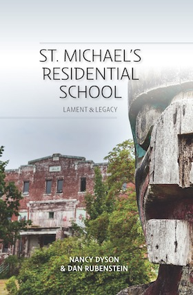 image - St. Michael's Residential School book cover