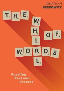 image - The Whirl of Words book cover