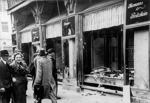 Commemorating the Holocaust
